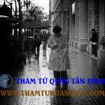 Tìm thuê thám tử quận Tân Bình, Hồ Chí Minh