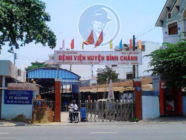 Dịch vụ thám tử huyện Bình Chánh, Hồ Chí Min
