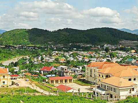 Thám tử huyện Bảo Lâm