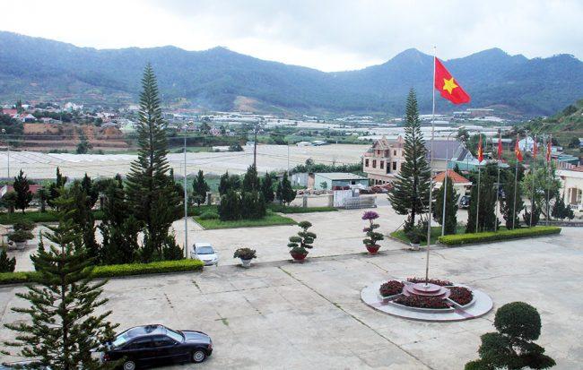 Thám tử huyện Lạc Dương