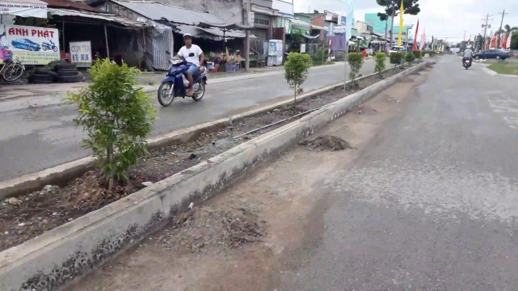 Thám tử huyện Mộc Hóa Long An