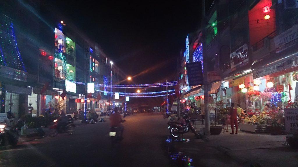 Thám tử huyện Thạnh Hóa Long An