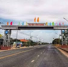 Thám tử huyện Vĩnh Hưng Long An