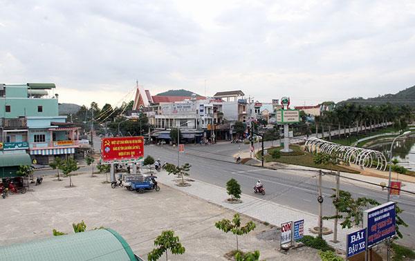 Thám tử huyện Đạ Hoai