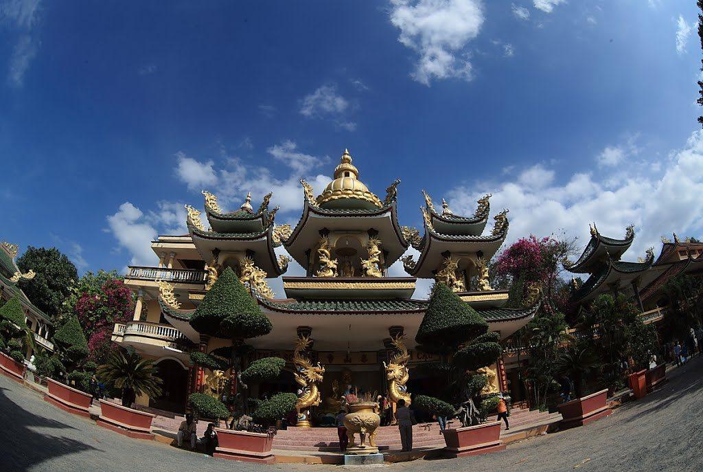 Văn phòng thám tử chuyên nghiệp tỉnh Tây Ninh