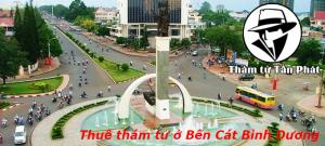 Thám tử tư huyện Bến Cát tỉnh Bình Dương