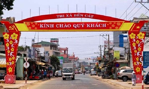 Thám tử tư thị xã Bến Cát tỉnh Bình Dương