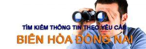 Thám tử ở TP Biên Hòa Tỉnh Đồng Nai