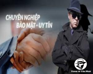 Thám tử truy tìm dấu vết con nợ