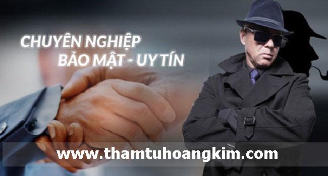 Thám tử huyện Bàu Bàng Bình Dương