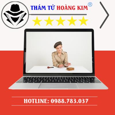 Thám tử Hoàng Kim tuyển thám tử ở Lâm Đồng