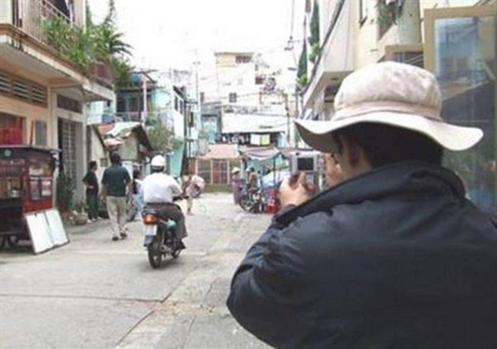 Thám tử điều tra ngoại tình tại Điện Biên