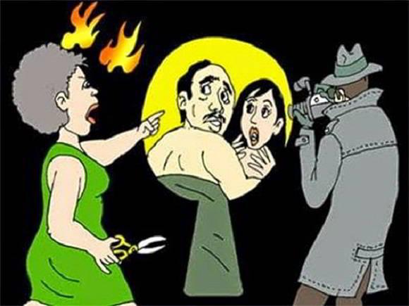 Thám tử điều tra ngoại tình tại Hà Tĩnh