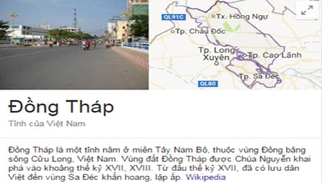 Thám tử tư Đồng Tháp