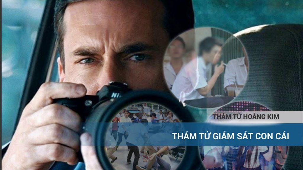 Dịch vụ thám tử uy tín tại Sài Gòn