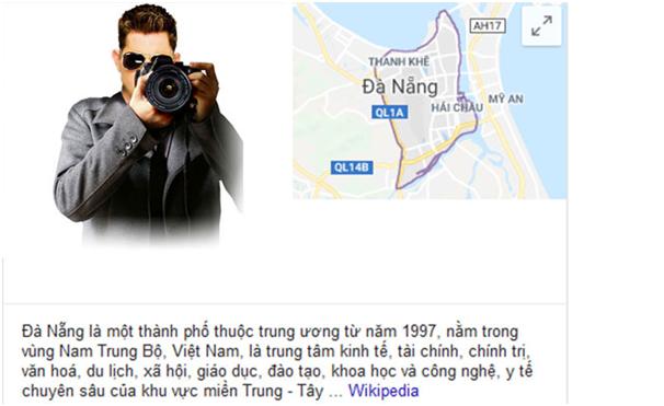 Thám tử uy tín ở Đà Nẵng TOP 1