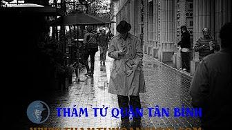 Thám tử uy tín quận Tân Bình TPHCM