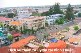 TOP 1 thám tử giá rẻ Bình Thuận