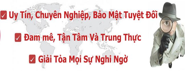 Top Công ty thám tử uy tín Bình Định