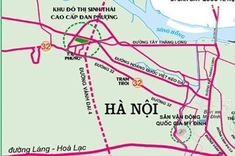 Trung tâm thám tử huyện Đàn Phượng Hà Nội