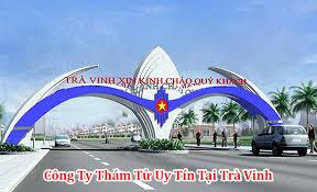 Công ty thám tử tại Trà Vinh