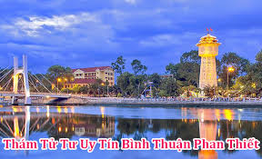 Dịch vụ thám tử Bình Thuận