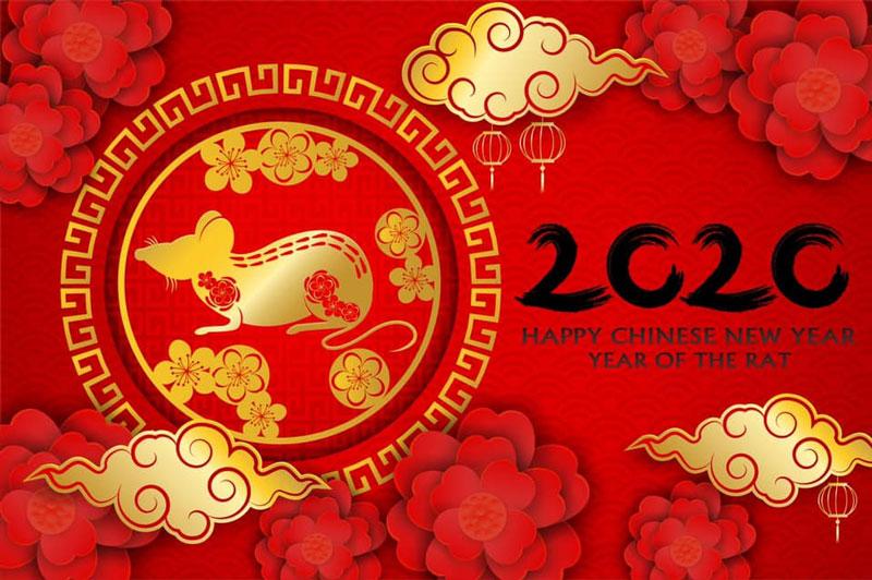 Thám tử Thanh Hóa chúc mừng năm mới 2020