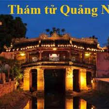 Thám tử ToP 1 Quảng Nam