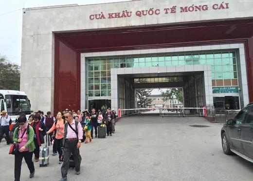Thám tử ở Móng Cái Quảng Ninh