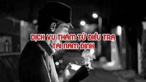 Văn phòng thám tử điều tra ngoại tình ở Nam Định