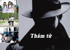 Công việc làm thám tử ở TPHCM