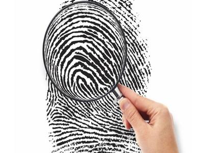 Dịch vụ thám tử giám định dấu vân tay