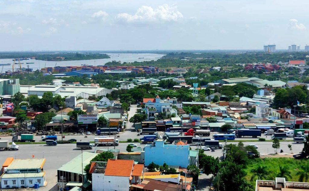 Thám tử tại Thành Phố Thuận An Bình Dương