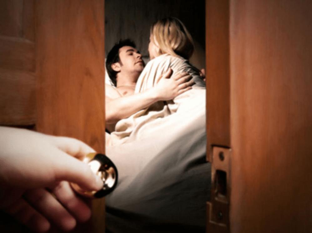 Cách bắt ngoại tình