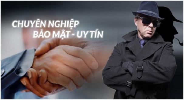 Công ty thám tử Khánh Hòa