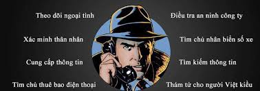 Dịch vụ thám tử tại Phan Thiết