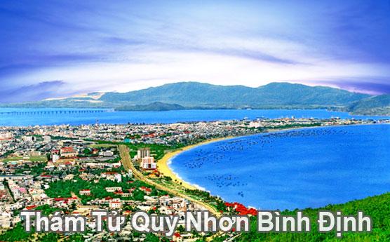 Thám tử chuyên nghiệp tại Quy Nhơn Bình Định