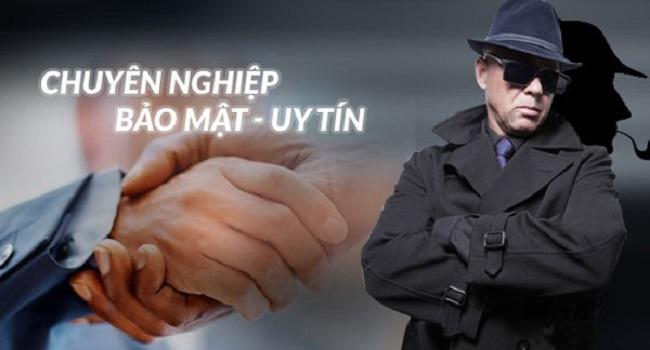 Thám tử chuyên nghiệp tại Huế