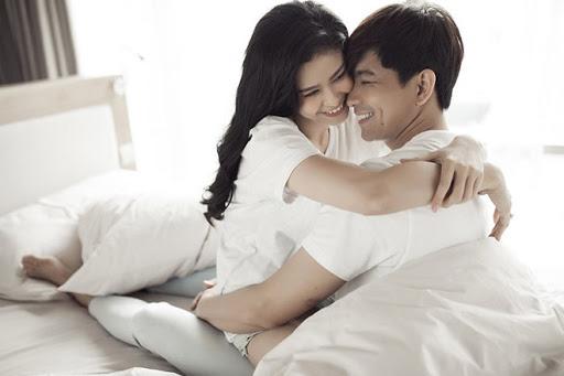 Hãy yêu thương chồng nhiều hơn