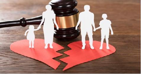 Cách dành quyền nuôi con khi ly hôn ở tòa