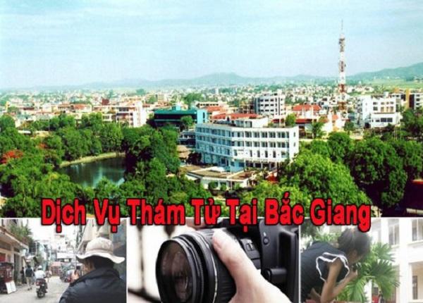 Văn phòng thám tử uy tín tại Bắc Giang