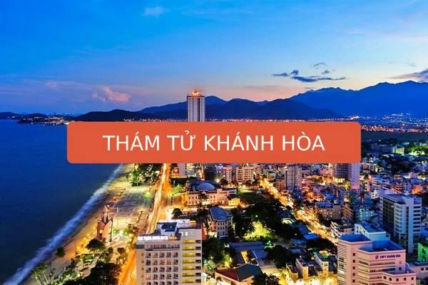 Dịch vụ thám tử uy tín nhất tại Khánh Hòa