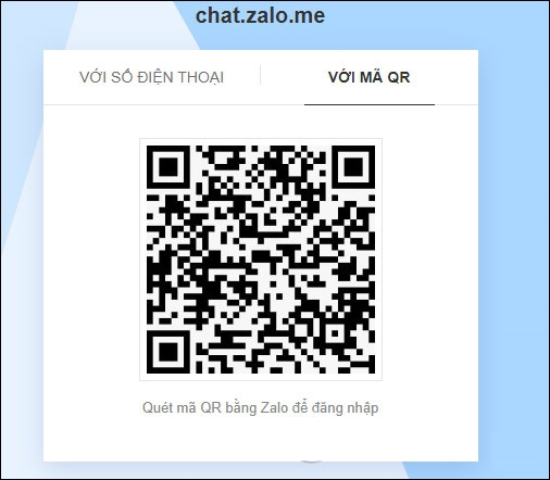 Cách đăng nhập Zalo trên máy tính nhanh nhất