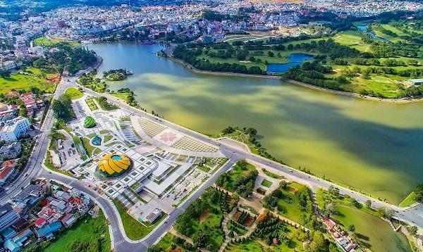 Địa chỉ cung cấp thiết bị định vị Uy tín tại tỉnh Lâm Đồng