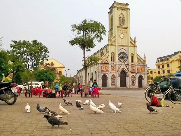 Địa chỉ bán thiết bị định vị Uy tín tại Nam Định
