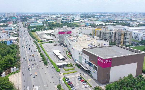 Địa chỉ cung cấp thiết bị định vị Uy tín tại TP. Thuận An